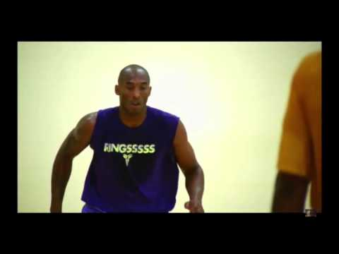 How Kobe Bryant Used His Willpower to Greatness