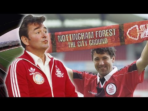 Brian Clough Funny Story On talkSPORT