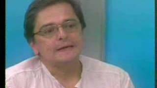 17042007 - Ricardo da Costa - Historiador - Parte 1