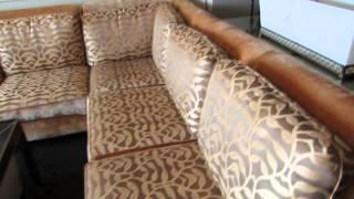 The London Hotel Room Tour - Veranda Suite - West Hollywood