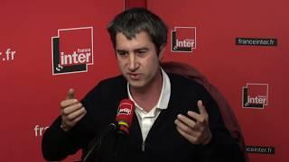 François Ruffin :
