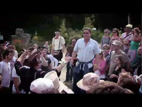 Bestival 2006 Show 2 Part 2