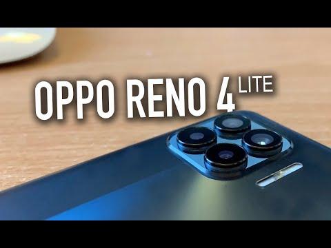 Oppo Reno4 Lite | Обзор и опыт использования