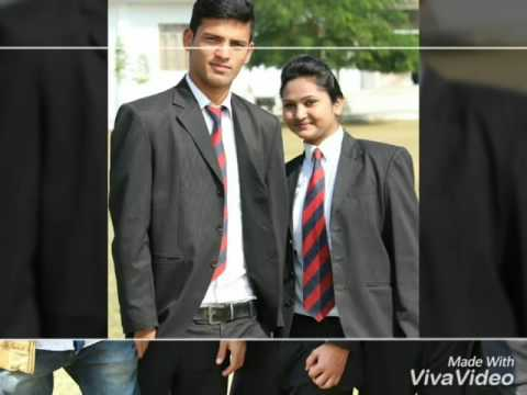 DHMCT Class Of 2013-16 [Amrapali Institute Of Hotel Management, Haldwani]