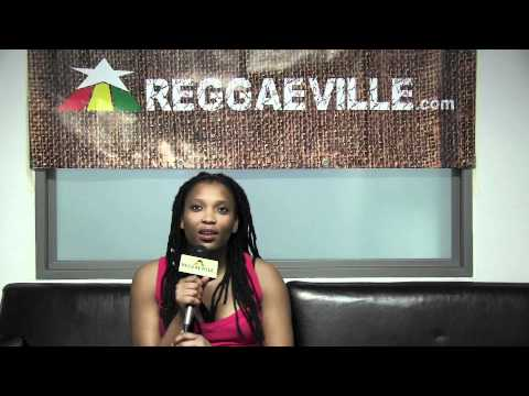 Interview: Nkulee Dube in Munich, Germany 8/12/2011