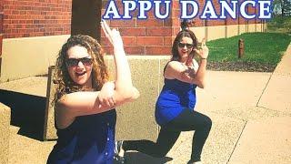 Appu Dance | Raajakumara | Sandalwood | Choreography