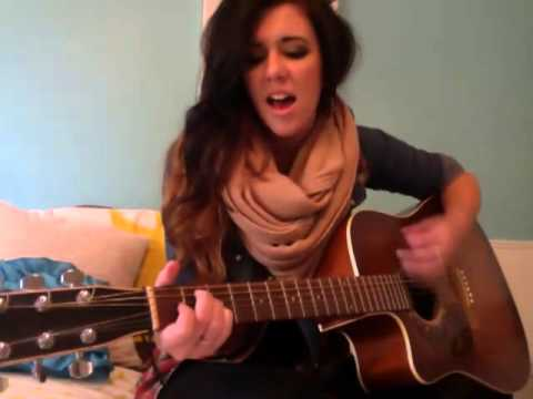 Hallelujah, Bethany Dillon (Cover)
