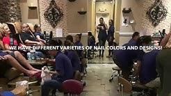 Van Spa Nails | Lakeland FL