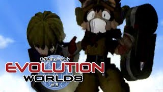 Did You Play This? | Evolution Worlds