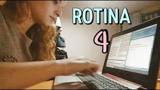 Baixar ROTINA DE UMA ESTUDANTE DE PSICOLOGIA 4