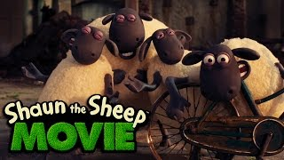 Download Mp3 Shaun The Sheep The Movie - Singing  Movie Clip