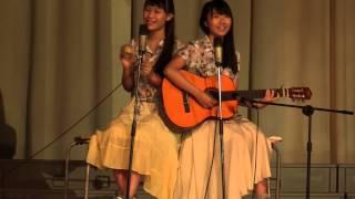 青年會書院13-14年度音樂比賽_合唱組林芷彤組月亮代表我的