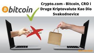 Zaraditi novac za bitcoin