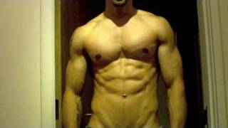 Build Muscle Like This...