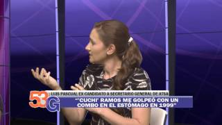 Video: 53G - Bloque 3/4 ¿Quienes son Eduardo Abel Ramos y sus hijos?: