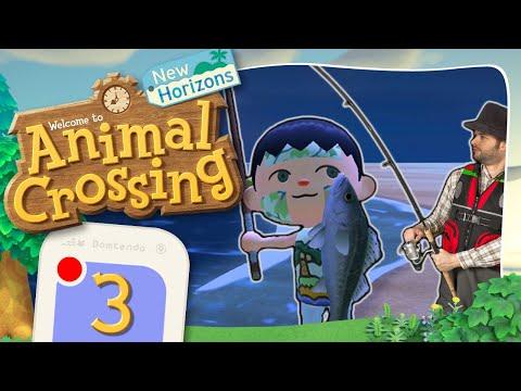 ANIMAL CROSSING: NEW HORIZONS ????️ #3: Die Faunapädie, Krimskramskiste u0026 das NookPortal