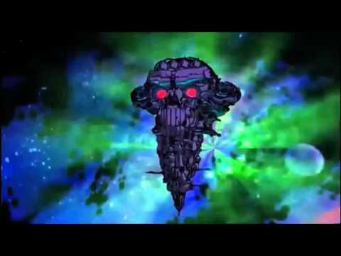 Silver Surfer (intro | cartoon) 1998 a.k.a. Silver Surfer: The Animated Series