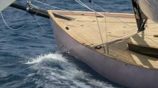 yacht feeling - Wally Nano
