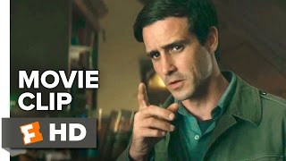 Sinister 2 Movie CLIP - Mythology of Bughuul (2015) - James Ransone, Tate Ellington Movie HD