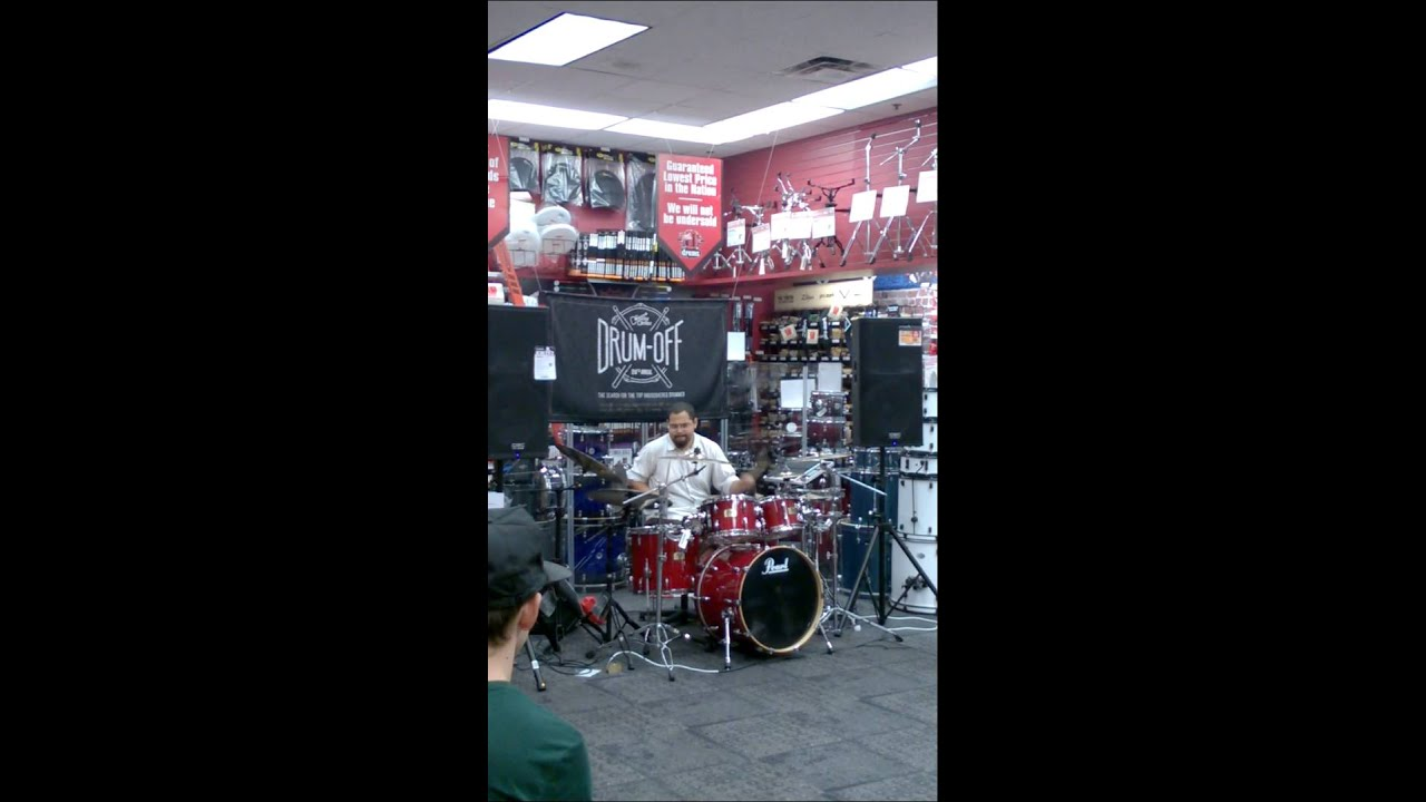 Guitar Center Tucson Az : tucson guitar center drum off 2014 israel cruz youtube ~ Russianpoet.info Haus und Dekorationen