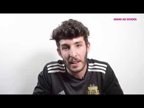 ¿Cómo estudiar y trabajar en Buenos Aires? Alejandro de España nos cuenta su experiencia