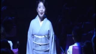 「薩摩琵琶抜粋(勝海舟)」:出演者全員 ナレーター:永田璃恵.