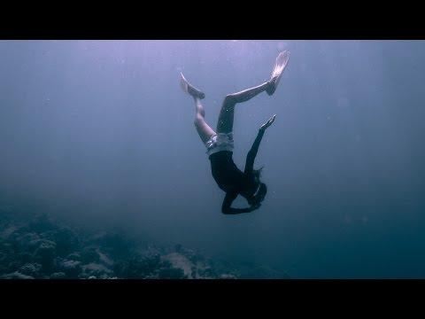 One Breath No Tank, a Freedive Feat | Sambawan Island, Maripipi, Biliran