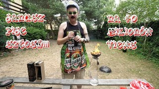 Janusz pije sztosy !!!1 na 40M views