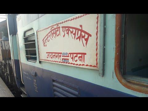 Muzaffarpur To Patna Full Journey Compilation Via Digha bridge