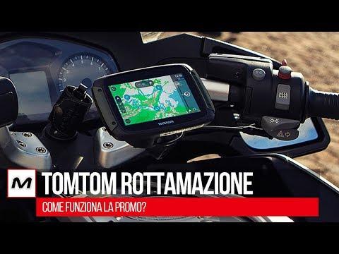 TomTom Rottamazione: come funziona la promo?