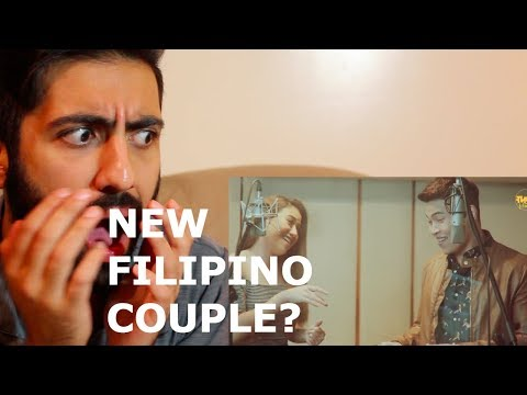 MORISSETTE AMON AND DARYL ONG YOU ARE THE...
