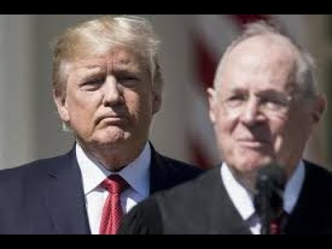 Justice ANTHONY KENNEDY Retires(2018): Bible Prophecy?