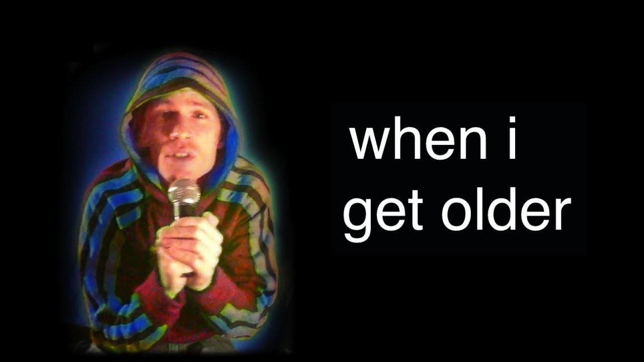 Пожилые в ютубе 8