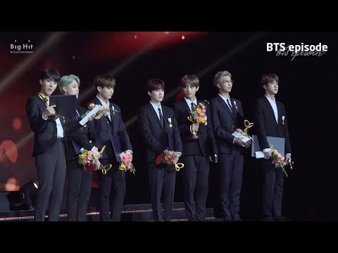 [EPISODE] BTS (방탄소년단) @2018 대한민국 대중문화예술상