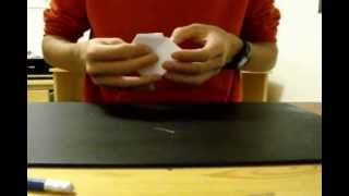 How To Make Paper Toy (origami)