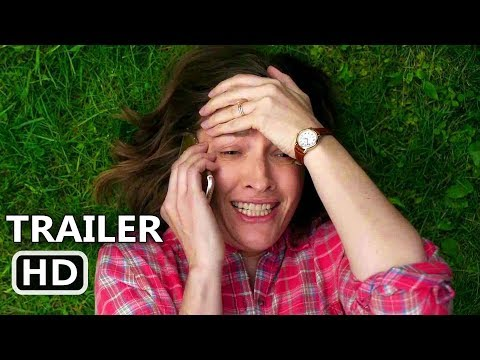 PUZZLE Official Trailer (2018) Kelly Macdonald, Irrfan Kahn Movie HD