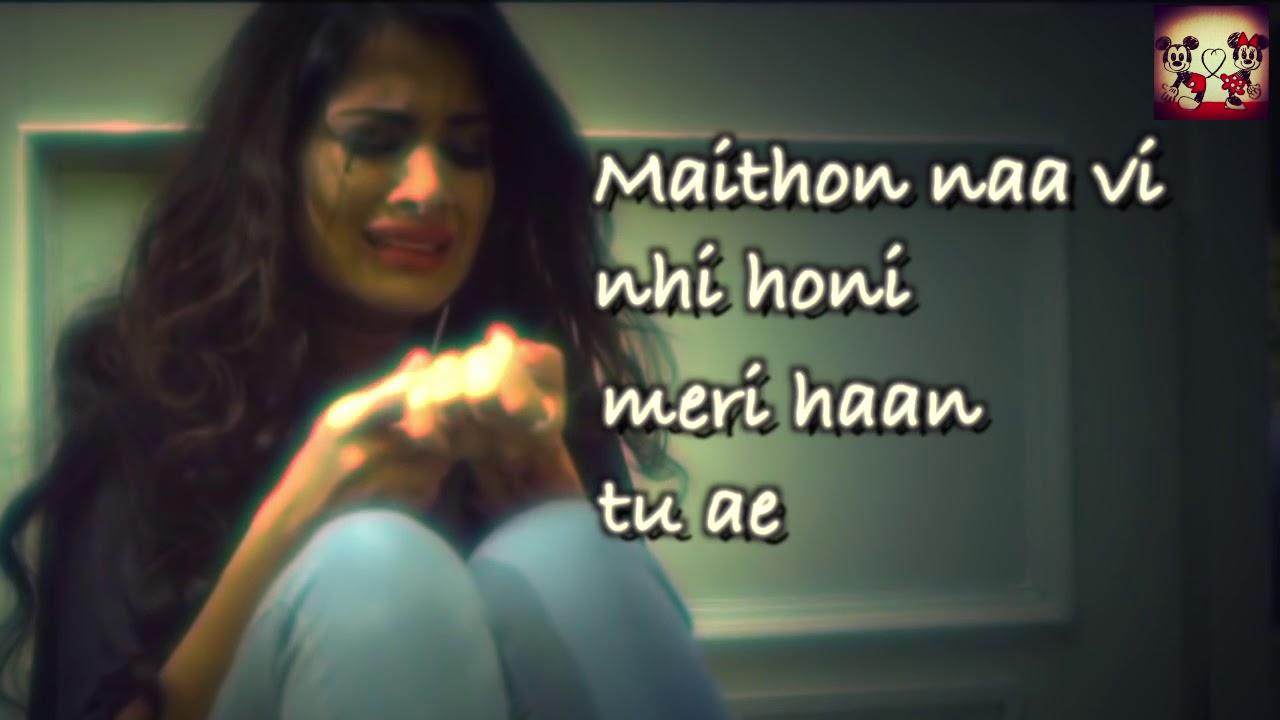Whatsapp Sad Video Status Whatsapp Love Status Song Beast Whatsapp