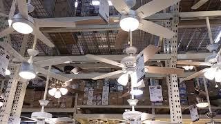 Home depot ceiling fan