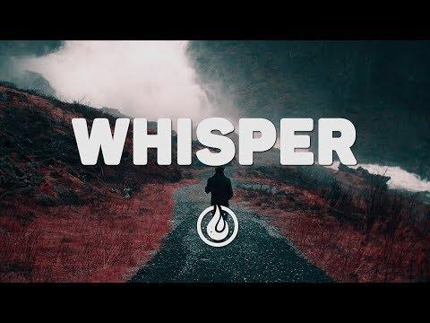 Boombox Cartel - Whisper (ft. Nevve) [Lyrics Video] ♪