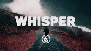 Boombox Cartel - Whisper (ft. Nevve) [Lyrics Video]