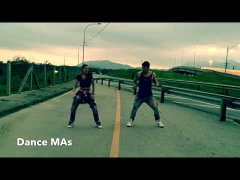 Monster Winer - Kerwin Du Bois & Lil Rick - Marlon Alves Dance MAs