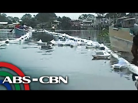 Hundreds of paper boats race in Marawi City