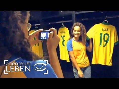 Rio im WM-Check (1/2) | Abenteuer Leben