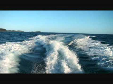 The Luhrs 28 Open Tower Straight Up East Coast of Australia Part II_xvid.avi