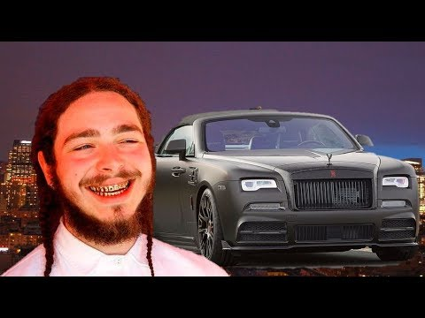 post-malone-cars-collection-2018