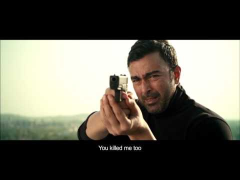 Ramal And Mujtaba Fight | Action Scene | Waar