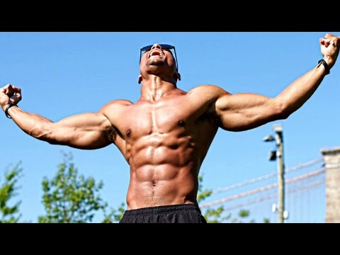 How To Build Muscle While STAYING RIPPED as F*Ck