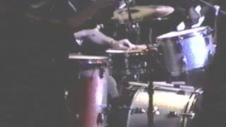 Gutbucket RAW!! 1994 40th Street Underground Philly 1