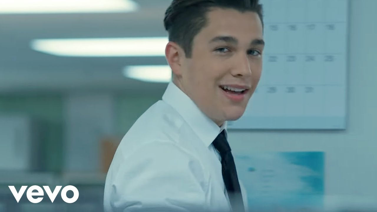 Austin mahone dirty work official youtube austin mahone dirty work official voltagebd Images