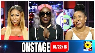 Spice: Starface: Queen Ifrica - Onstage 22/10/16 (Full Show)